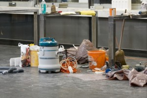 NY Brite is a new development and new construction cleaning company
